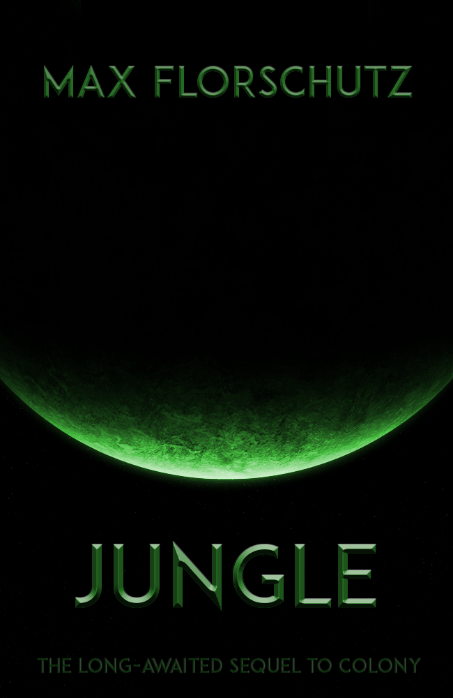 Jungle Cover